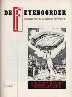 De Feijenoorder Oktober 1975