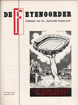 De Feijenoorder November 1975