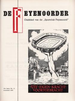 De Feijenoorder December 1975