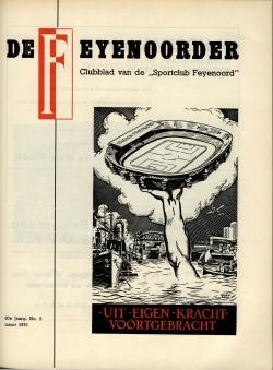 De Feijenoorder Maart 1976