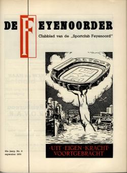 De Feijenoorder September 1976