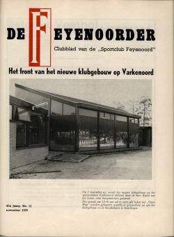 De Feijenoorder November 1976