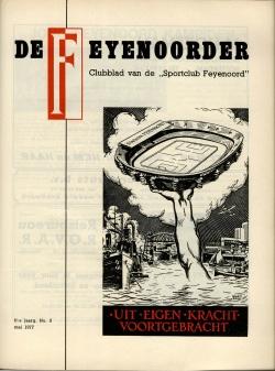 De Feijenoorder Mei 1977