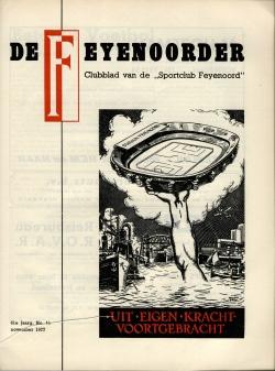 De Feijenoorder November 1977