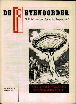 De Feijenoorder December 1978