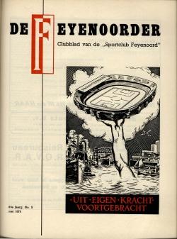 De Feijenoorder Mei 1979