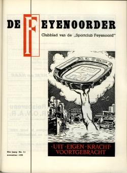 De Feijenoorder November 1980