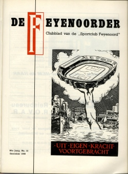 De Feijenoorder December 1980