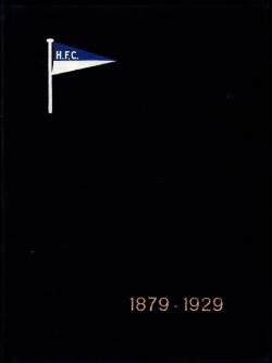 Gedenkboek HFC 50 jaar