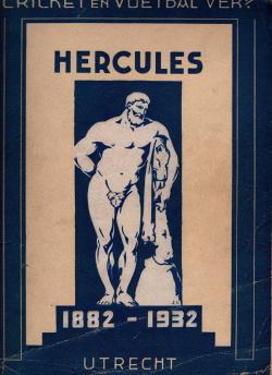 Gedenkboek Hercules 50 jaar