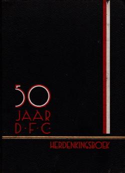 Gedenkboek DFC 50 jaar