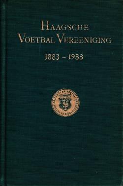Gedenkboek HVV 50 jaar