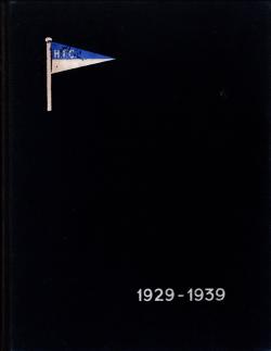 Gedenkboek HFC 60 jaar