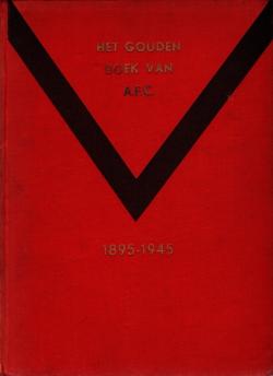 Gedenkboek AFC 50 jaar
