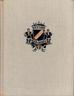 Gedenkboek HVV 't Gooi 40 jaar