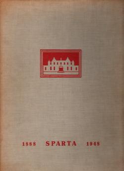 Gedenkboek Sparta Rotterdam 60 jaar