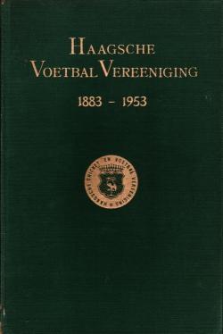 Gedenkboek HVV 70 jaar