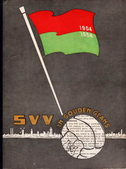 Gedenkboek SVV 50 jaar