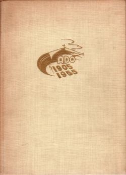 Gedenkboek ADO 50 jaar
