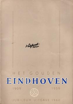 Gedenkboek Eindhoven 50 jaar