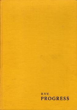 Gedenkboek Progress 50 jaar