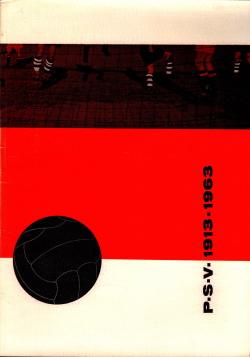 Gedenkboek PSV 50 jaar