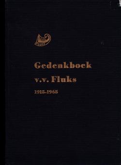 Gedenkboek Fluks 50 jaar