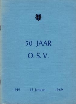 Gedenkboek OSV 50 jaar