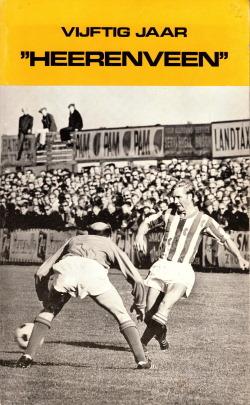 Gedenkboek Heerenveen 50 jaar