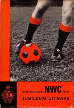 Gedenkboek NWC Asten 50 jaar