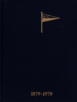 Gedenkboek HFC 100 jaar