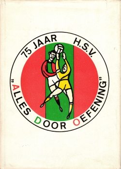 Gedenkboek ADO 75 jaar