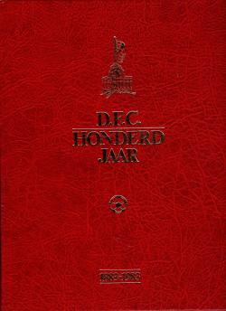Gedenkboek DFC 100 jaar