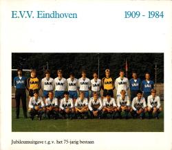 Gedenkboek EVV Eindhoven 75 jaar