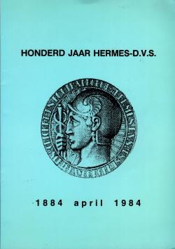Gedenkboek Hermes-DVS 100 jaar