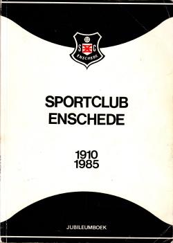 Gedenkboek Sportclub Enschede 75 jaar