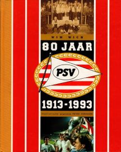 Gedenkboek PSV 80 jaar