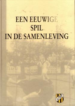 Gedenkboek Veendam 100 jaar