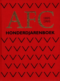 Gedenkboek AFC 100 jaar