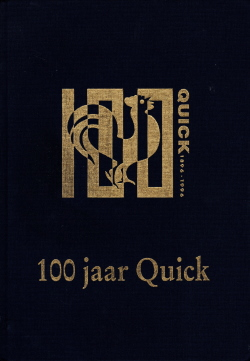 Gedenkboek Quick Den Haag 100 jaar