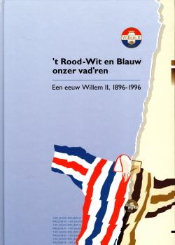 Gedenkboek Willem II 100 jaar