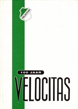 Gedenkboek Velocitas 100 jaar