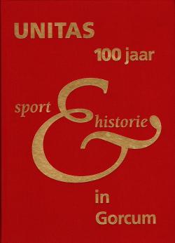 Gedenkboek Unitas Gorinchem 100 jaar