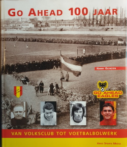 Gedenkboek Go Ahead Eagles 100 jaar