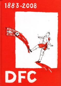 Gedenkboek DFC 125 jaar