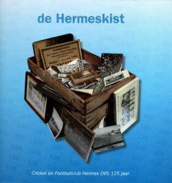 Gedenkboek Hermes DVS 125 jaar