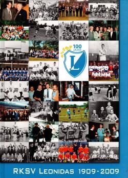 Gedenkboek Leonidas 100 jaar