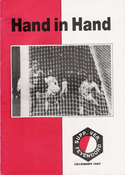 Cover Hand in Hand