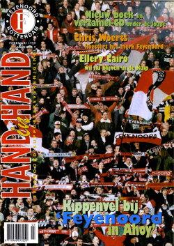 Hand in Hand Februari 1999