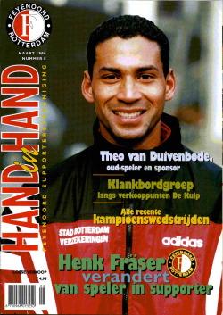 Hand in Hand Maart 1999